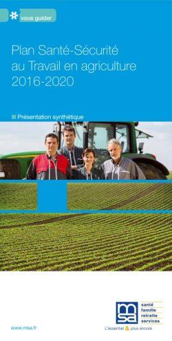 thumbnail of Plan-SST-en-agriculture-2016-2020